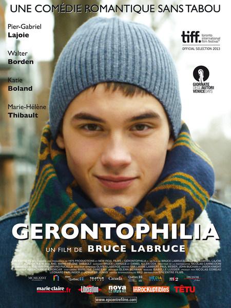 Gérontophilia