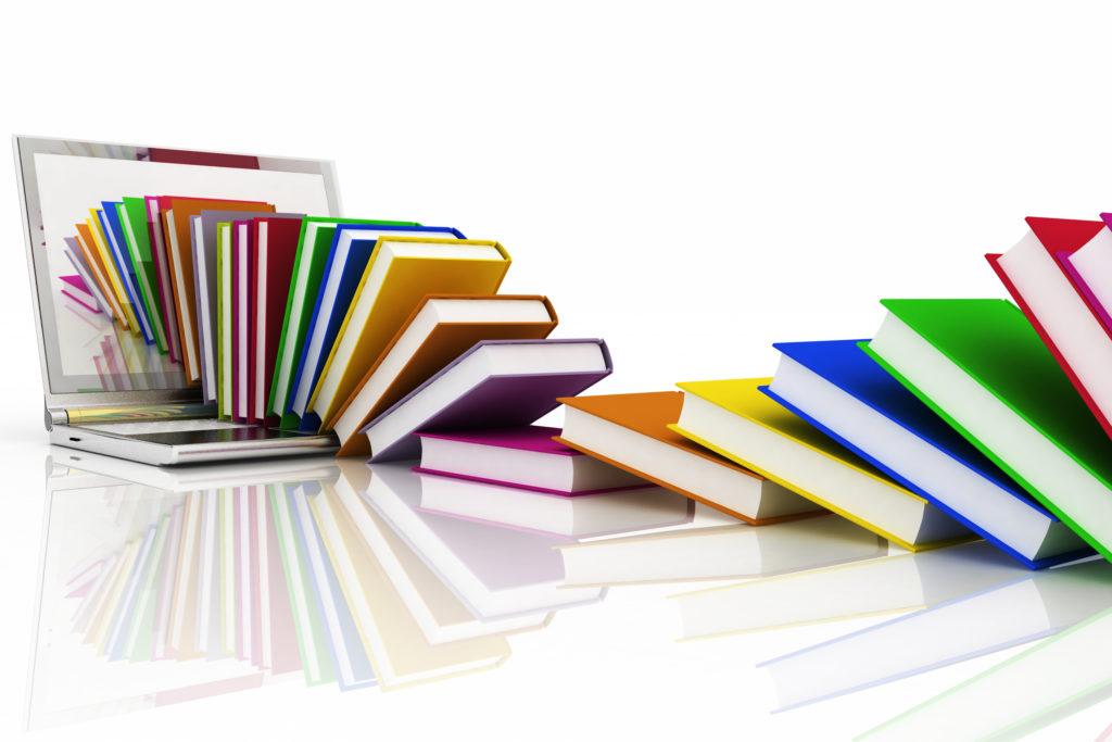 Librairie Online
